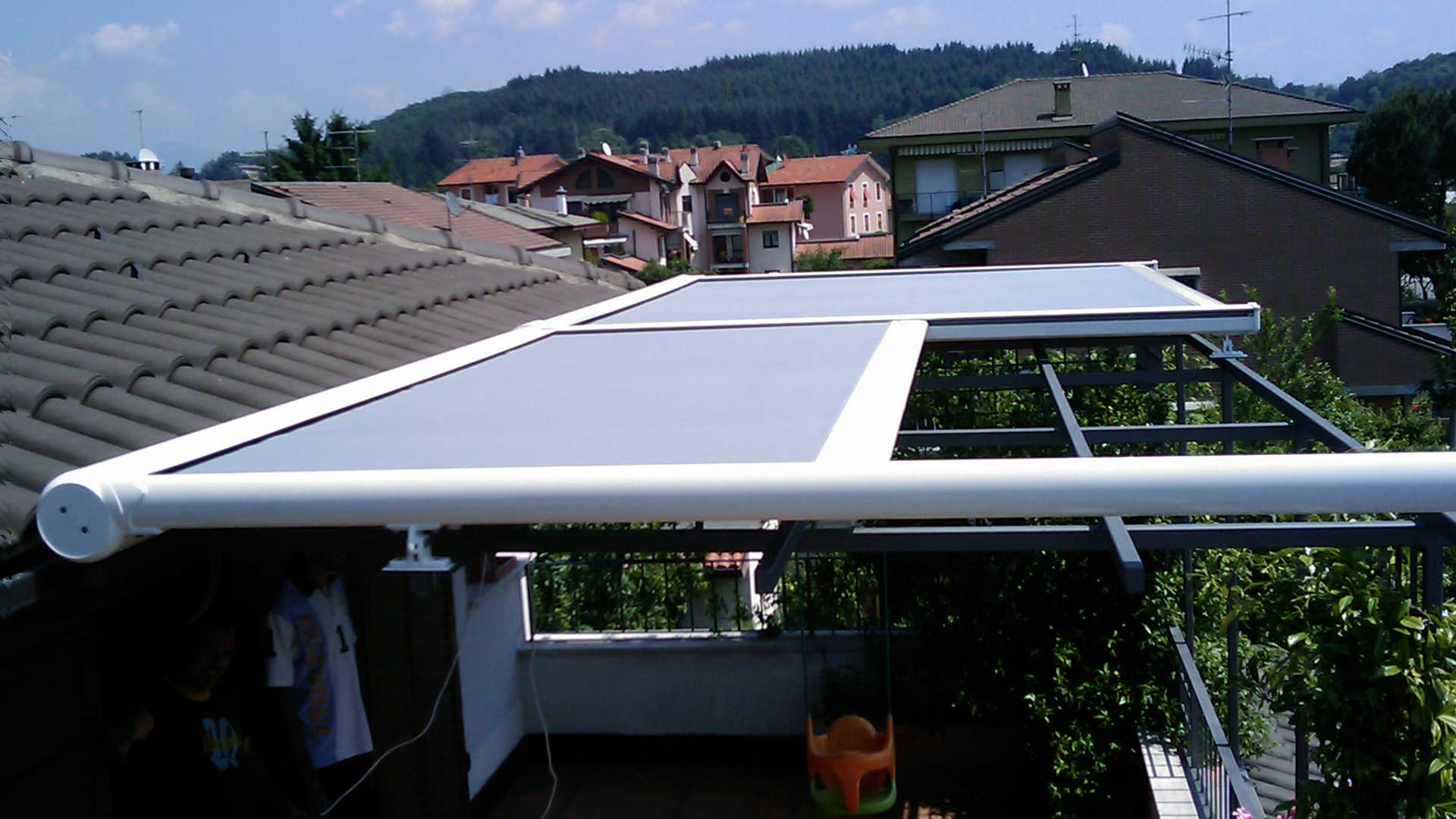 anufacturers of roof awnings and glazed ceilings